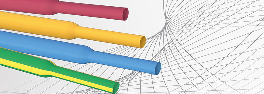 Line Card 8 -GREMCO_Fitcotube-Heat shrink tubing