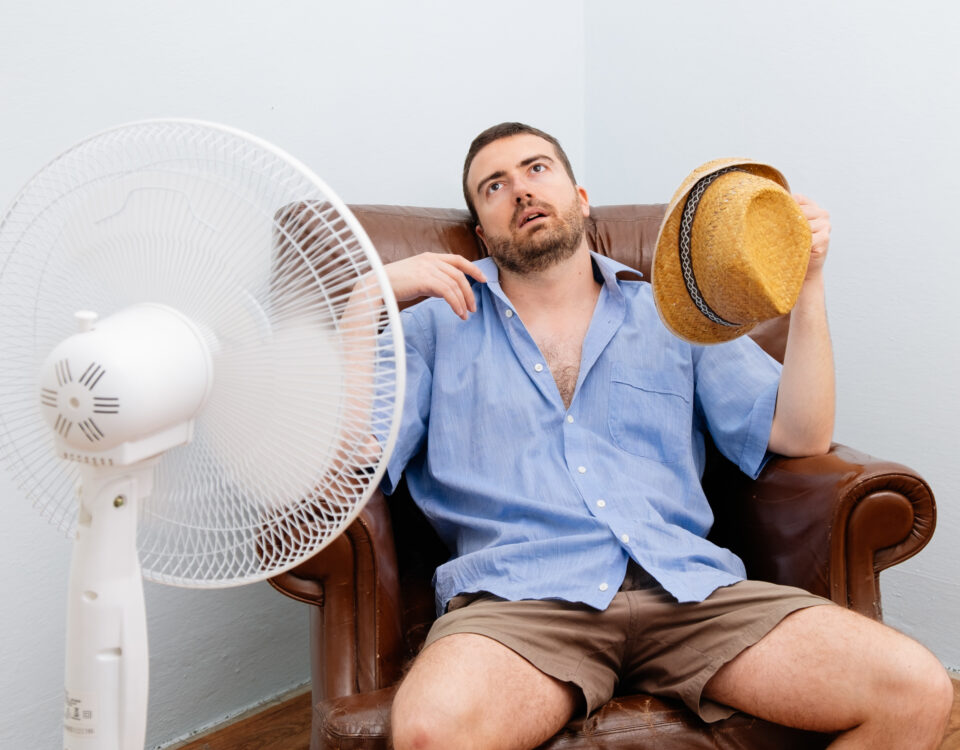 Residential and Commercial Cooling Services