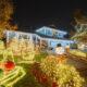 Outdoor Holiday Lights