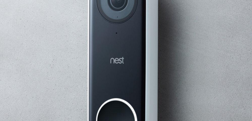 nest hello photo