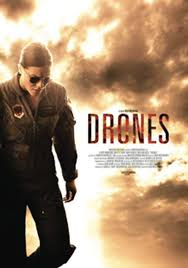 Drones, a movie, by Matt Witten
