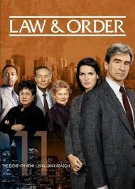 Law & Order TV episode, by Matt Witten