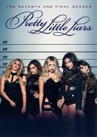 Pretty Little Liars TV episode, by Matt Witten
