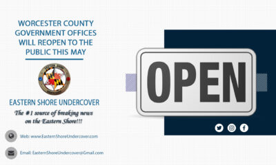 Worcester County Open