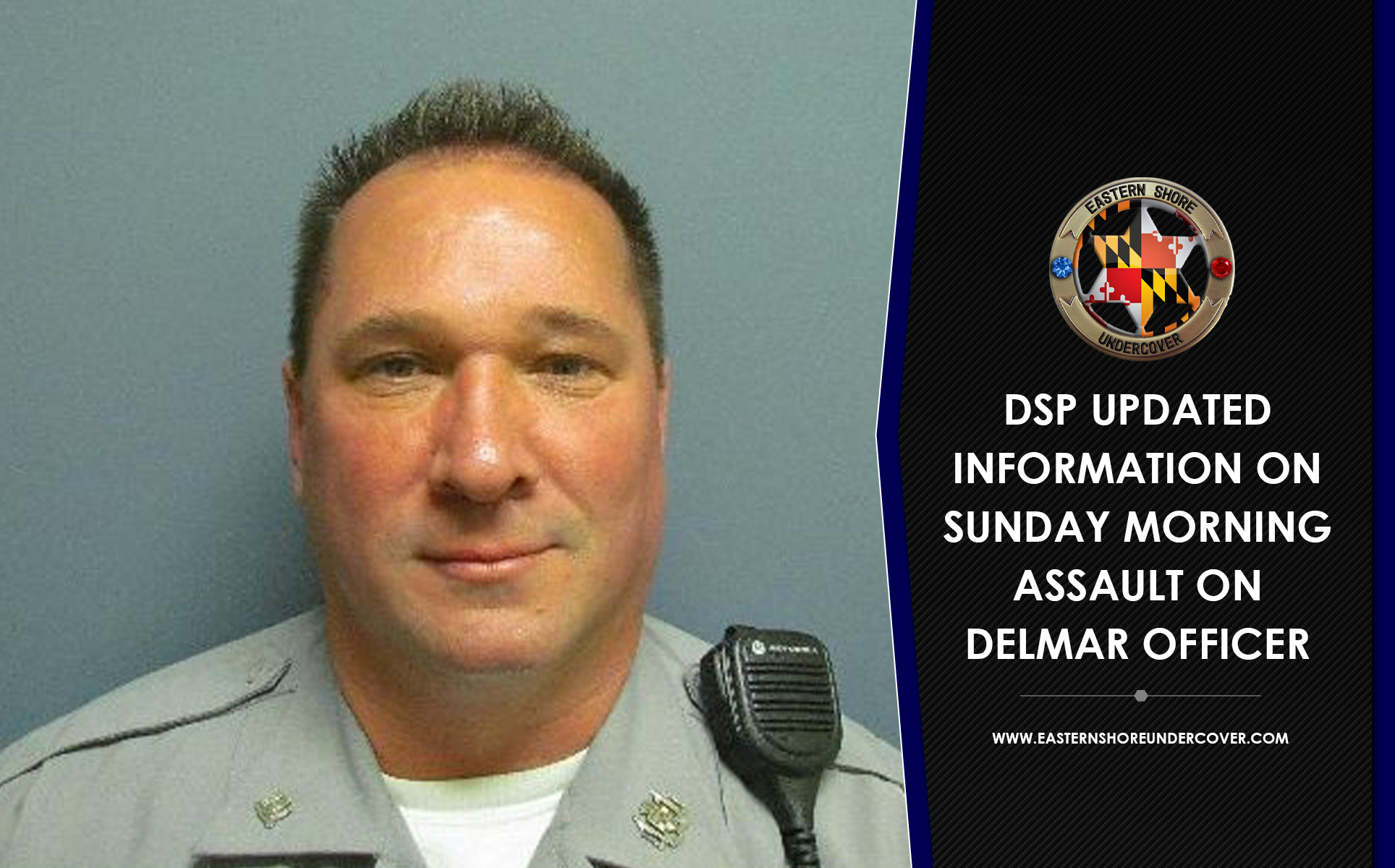 Delaware State Police Charges