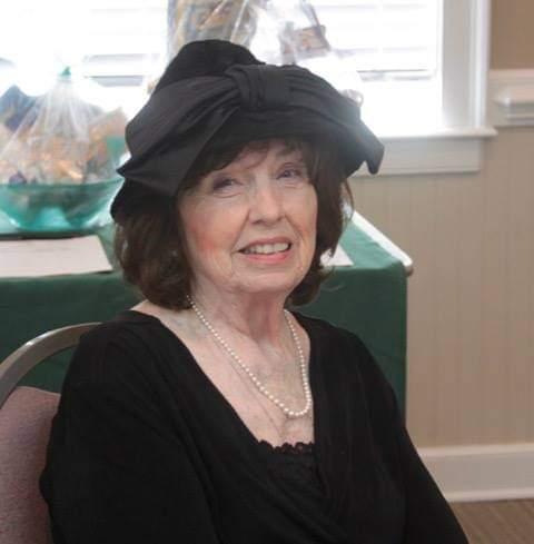 Remembering Lov by RGC blogger Florence Anne Berna