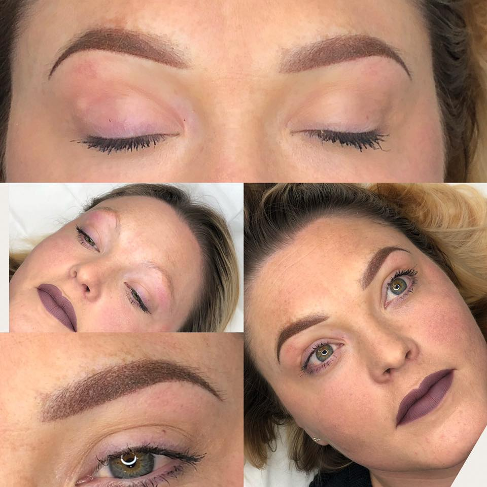Powdered Brows Ottawa