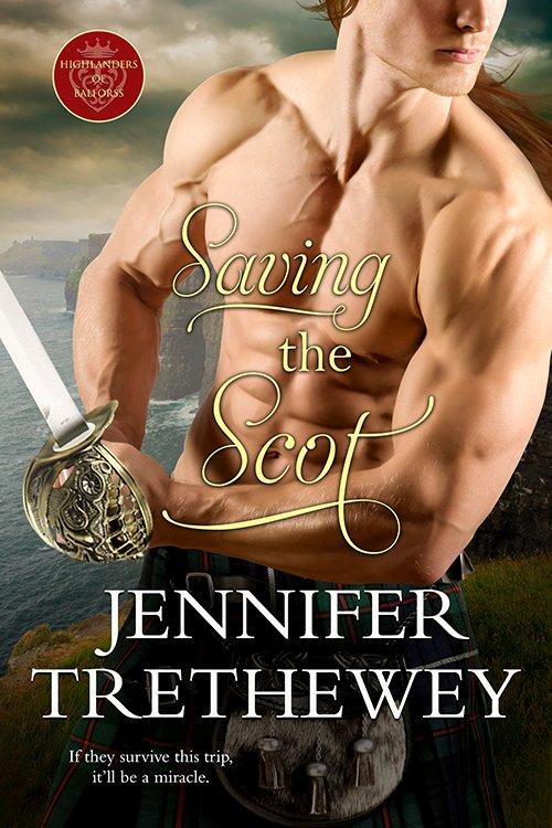 saving the scot