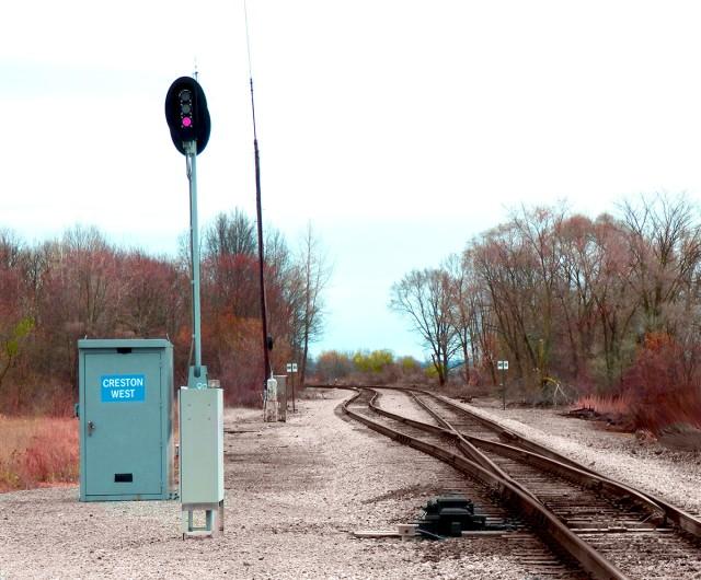 FAS-PAS Signal