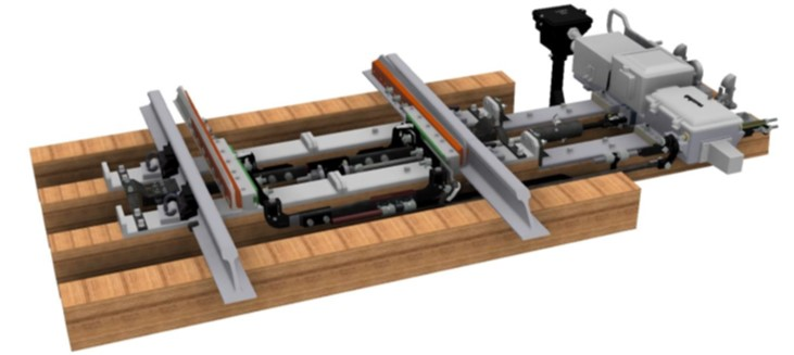 point-slider-switch-machine