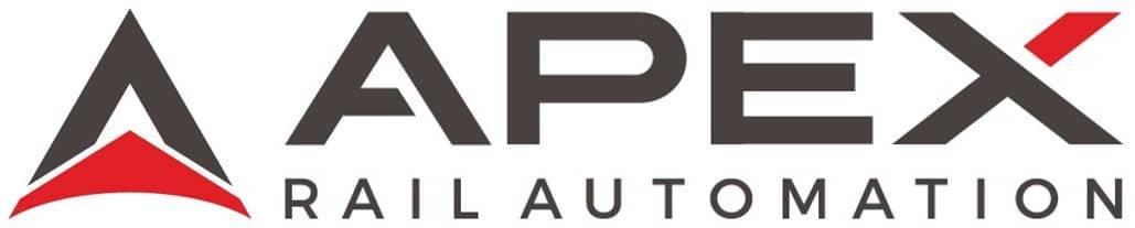 Apex Rail Automation Logo