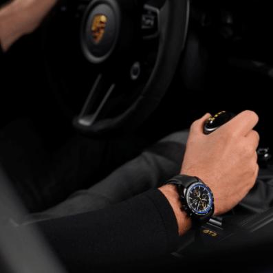 Porsche's New 911 GT3