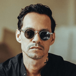 Marc Anthony put up a giant billboard in Hialeah
