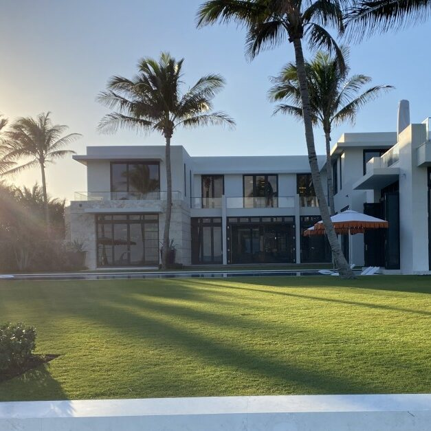 Most Expensive House in Palm Beach