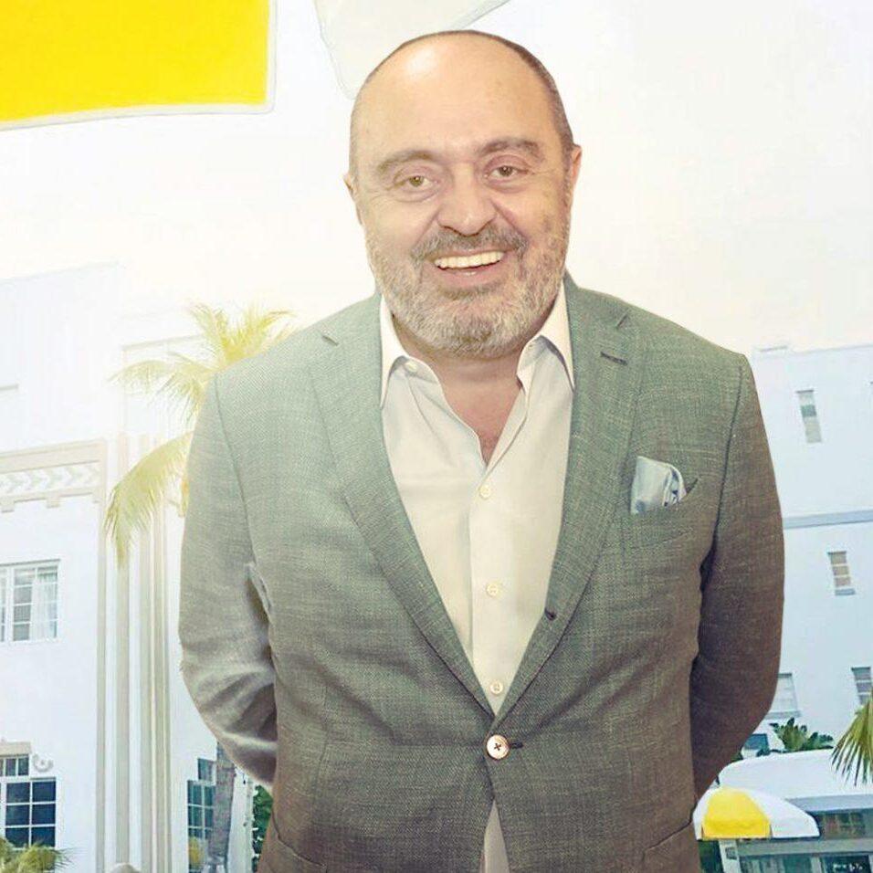 Witkoff's Miami Beach hotel