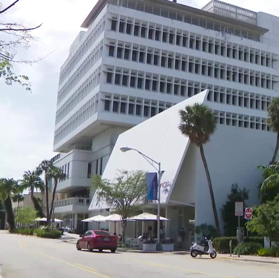 Miami Beach looks to a new luxury money-maker