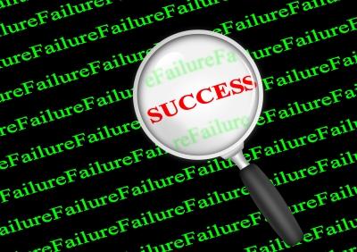 Overcoming Career Failures