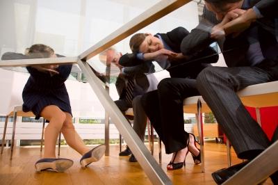 How to Fight Career Inertia