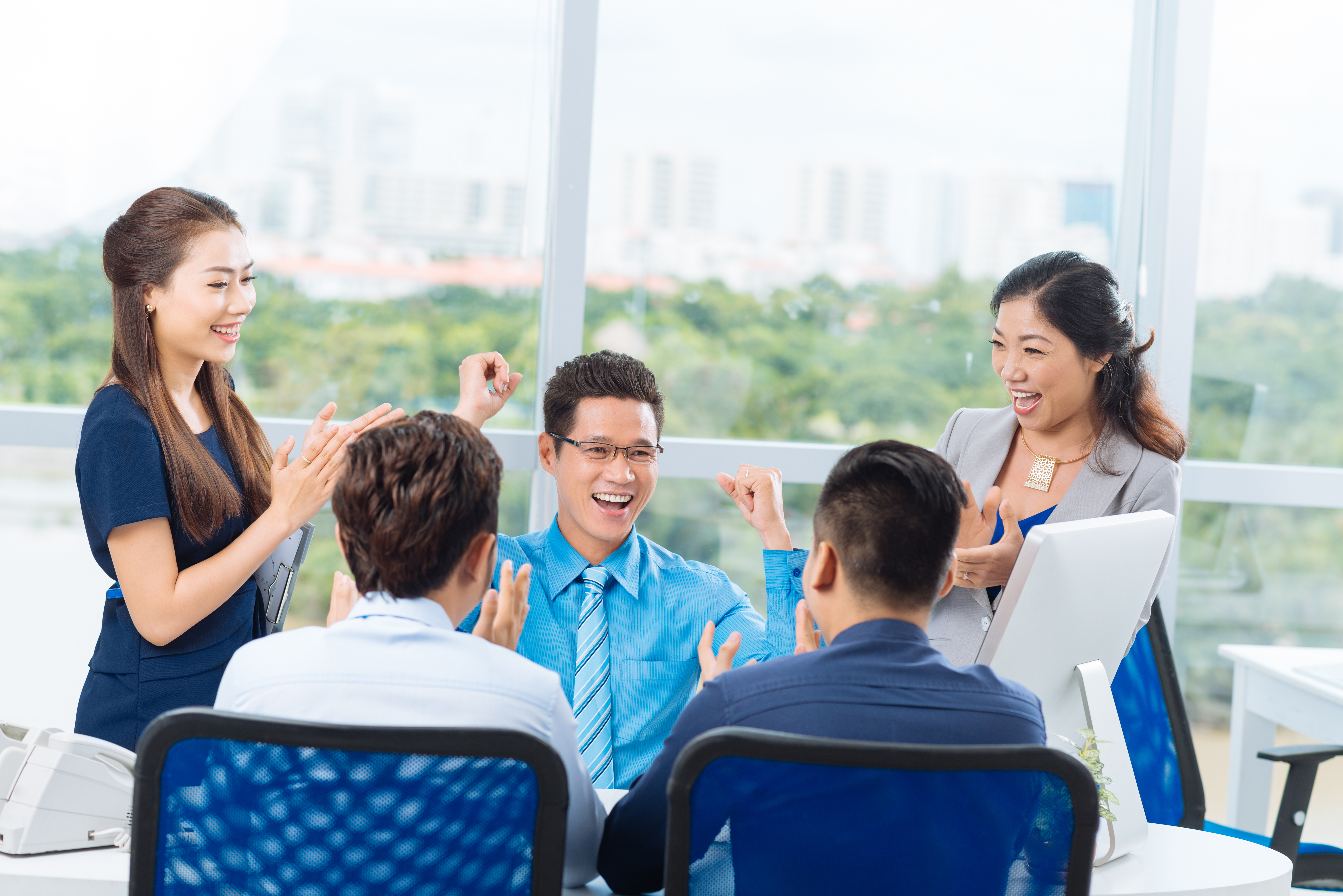 4 Tips for Assessing Company Culture