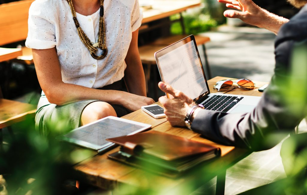 How to Handle a Counteroffer at the Executive Level