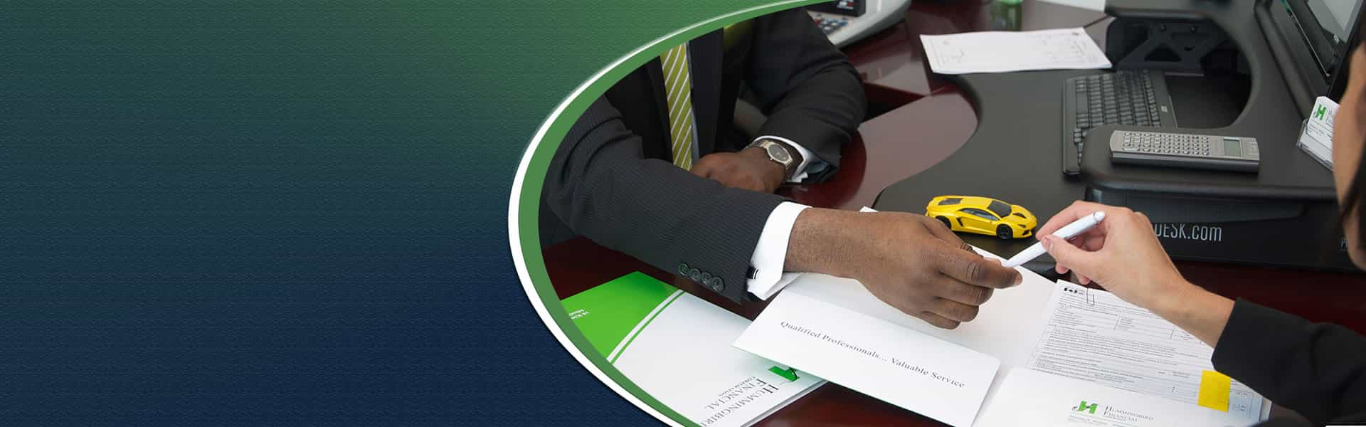 accounting services ontario