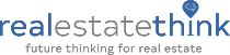 Real Estate Think Logo