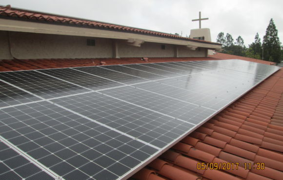 Good Shepherd – 143.45kW