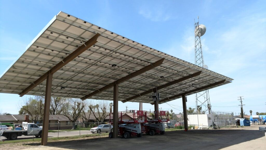 Solar for Municipalities