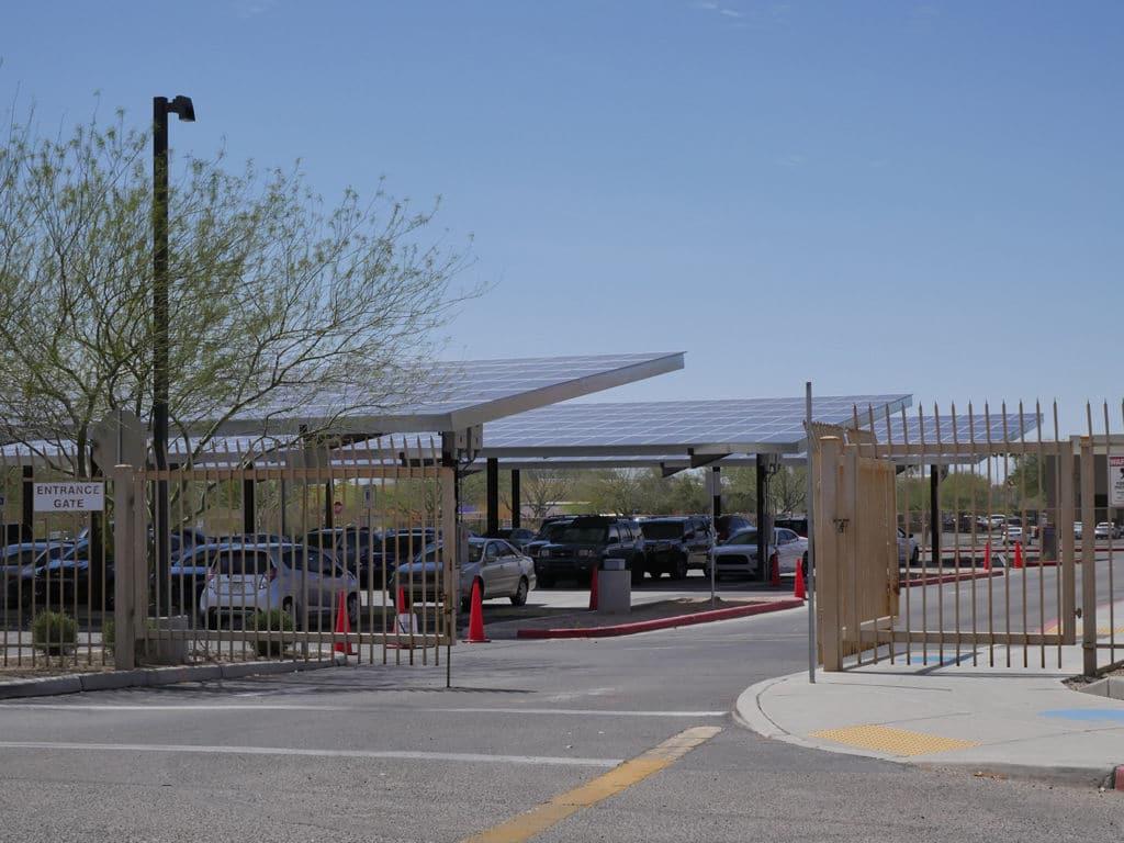 Solar for Schools & Universities