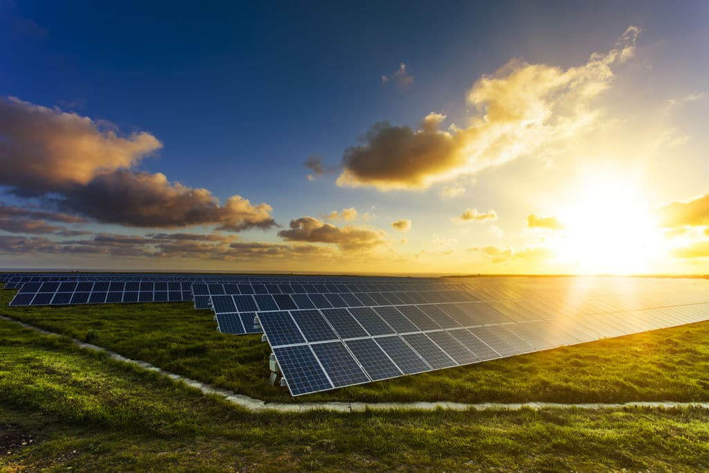 Solar for Native American Tribes