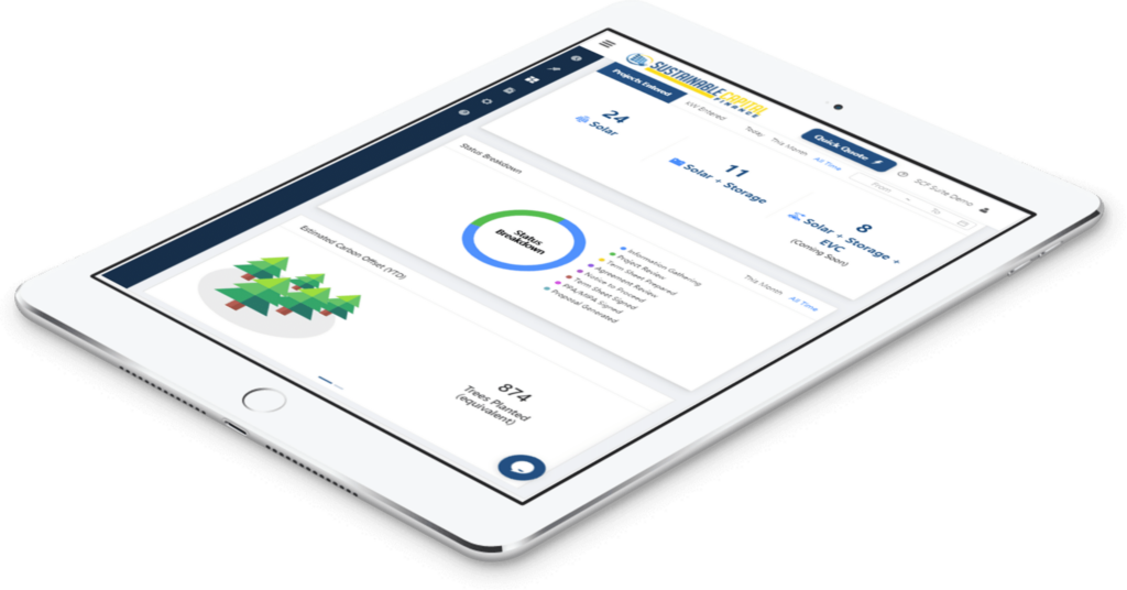 The SCF Suite makes PPA pricing quick and easy