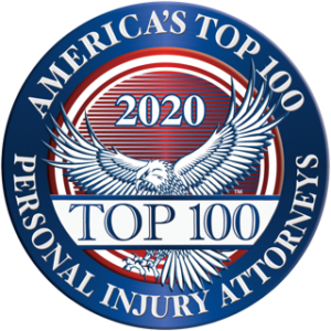 Personal Injury Top 100