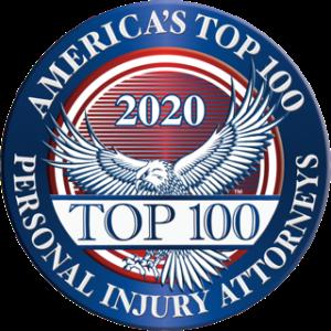 Americas Top 100 Personal Injury Attorneys