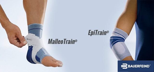 MalleoTrain & EpiTrain