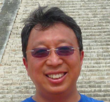 Hongyu Li