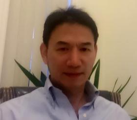 Johnathan Huang