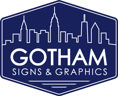 Gotham Signs & Graphics