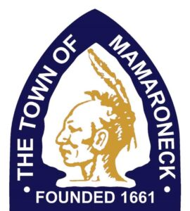 Town Seal of Mamaroneck NY