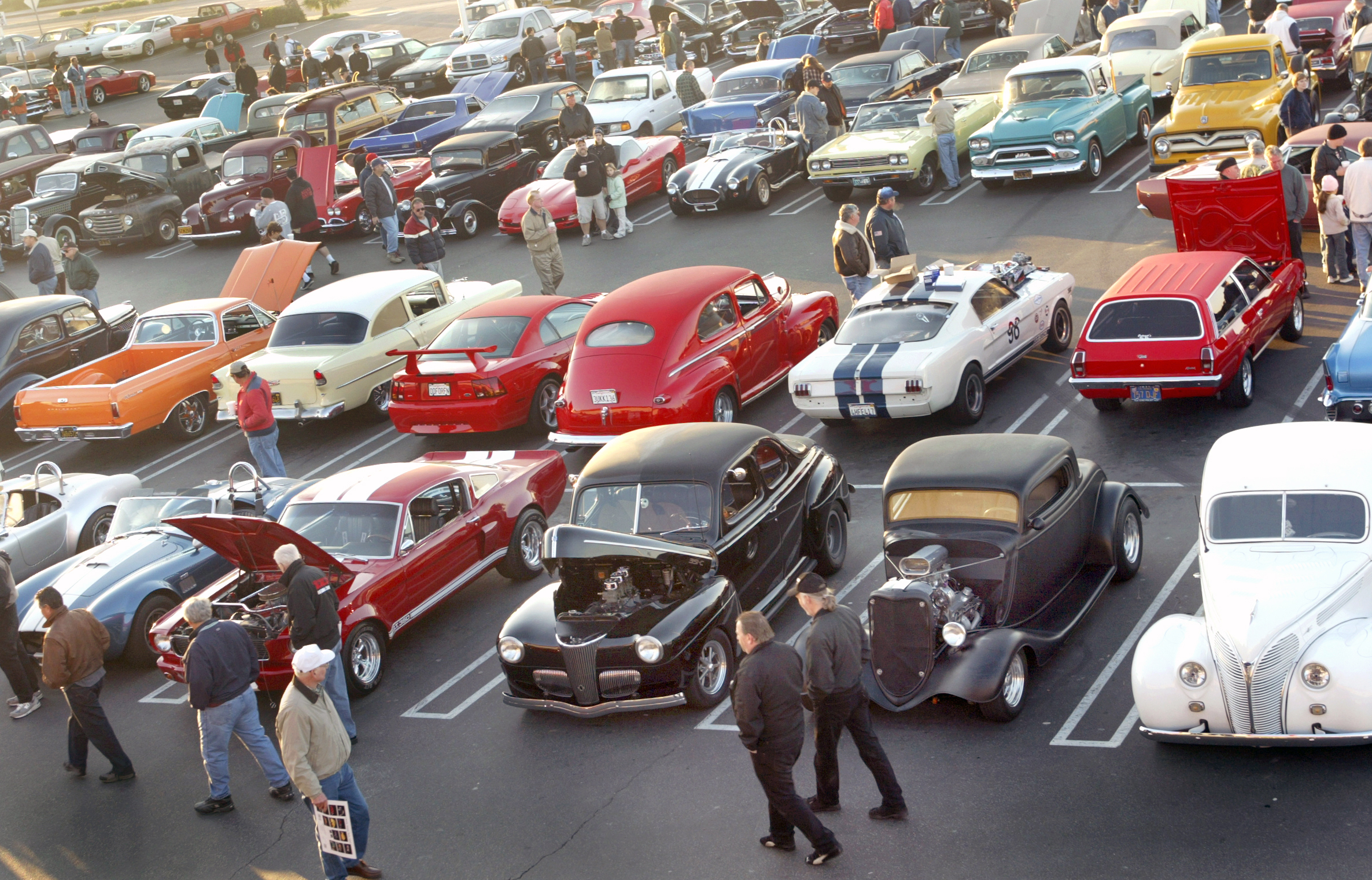 Enthusiast Online Network - Classic Cars & Trucks