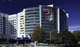 Levine Childrens Hospital
