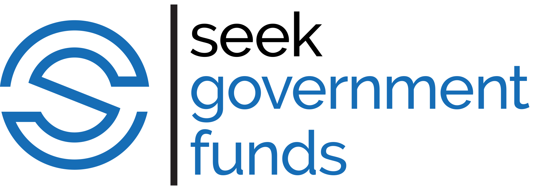 Seek Government Funds