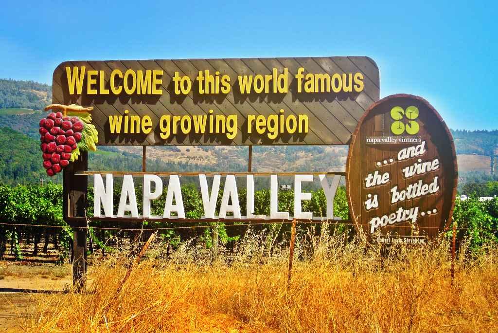 Luxury Wine Tours in Napa Valley