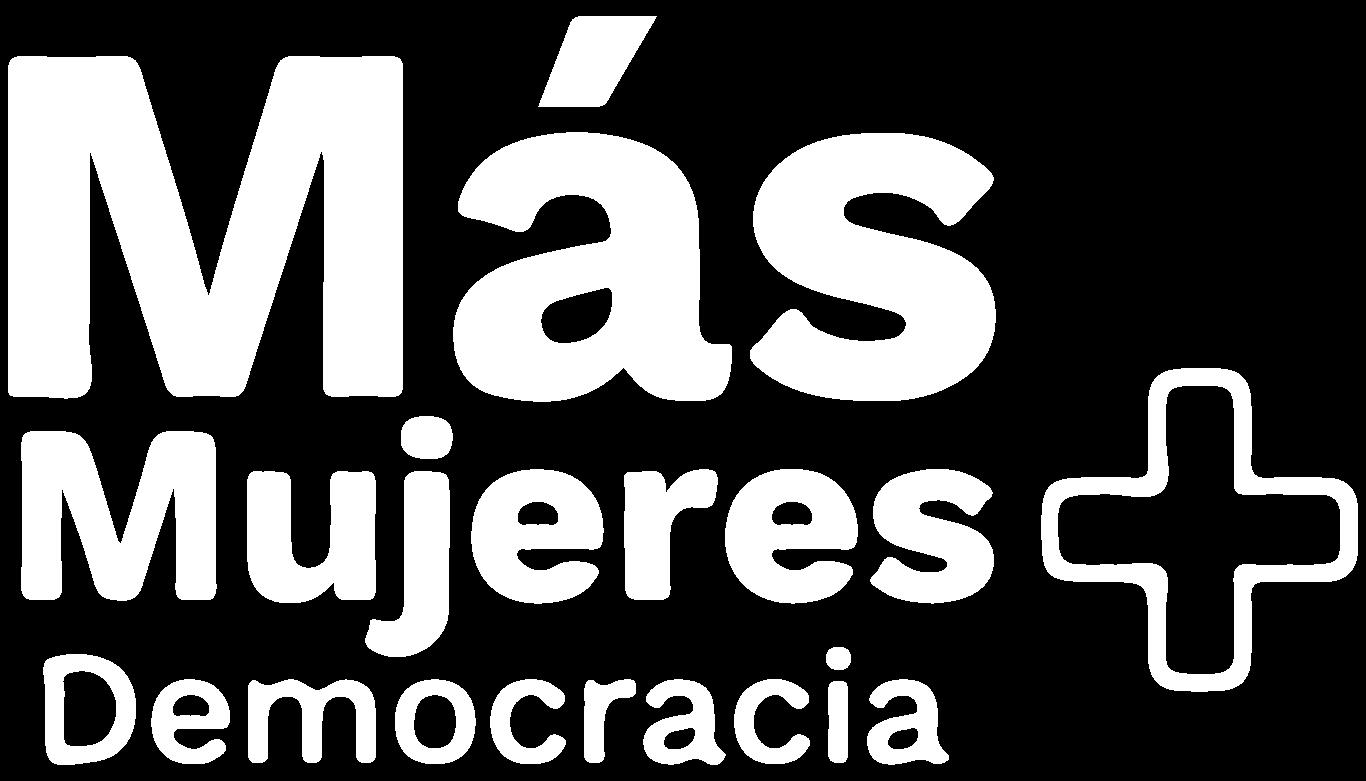 logotipo mas mujeres