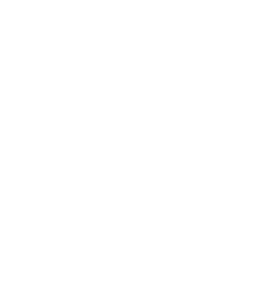 The 5 Barrel Full logo White