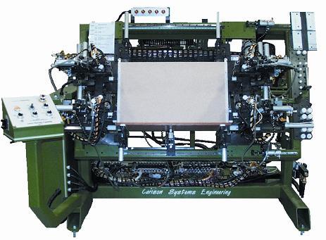 Premier Drawer Slide Machine Image