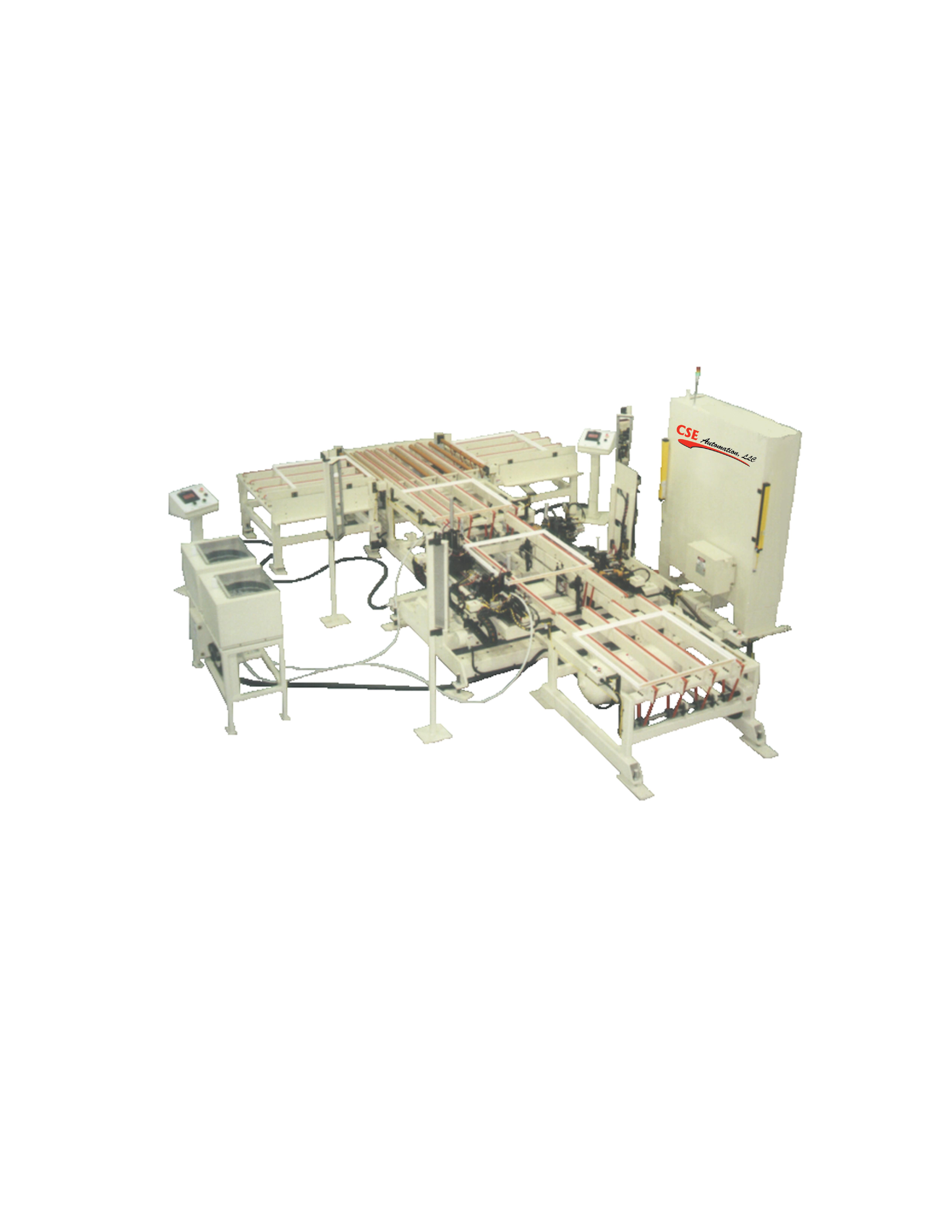 Premier Automatic Sash Clamp Image
