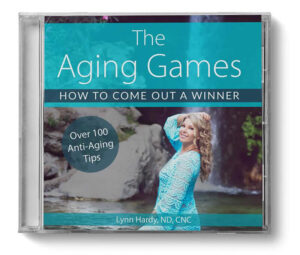 The Aging Games Audiobook