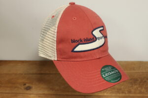 BISS Relaxed Twill Trucker Hat