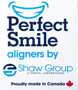 Perfect Smile (Invisible Braces)