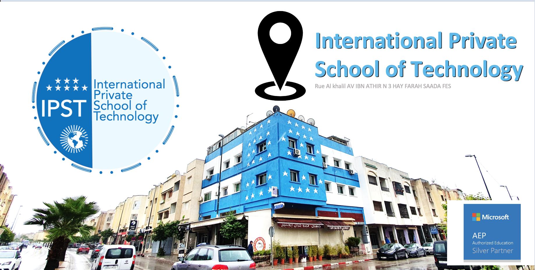IPST (International Private School of Technology)
